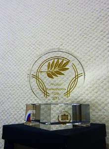 Индия-Тур. Лучший руководитель 2011