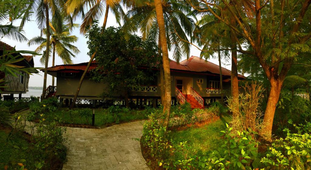 Rajah Island 3*